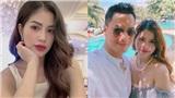 Ly hôn Việt Anh hơn 1 tháng, Hương Trần bất ngờ tuyên bố: 'Em sẽ là cô dâu xinh đẹp nhất'