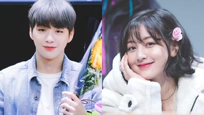 Fan 'đào' lại mẫu người lý tưởng của Kang Daniel nhưng Jihyo có vẻ 'sai sai'