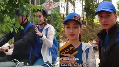 Bị nghi đội Mỹ Linh được BTC 'chiếu cố' để về nhất tại 'Cuộc đua kỳ thú', Lê Xuân Tiền lên tiếng giải thích