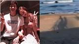 Hậu tin đồn sắp kết hôn, Phan Văn Đức chia sẻ khoảnh khắc 'tình bể bình' cùng bạn gái đạp xe bên bờ biển