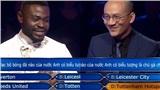 'Ai là triệu phú' gây tranh cãi vì câu hỏi khiến người chơi, lẫn người xem bối rối: Gà chọi hay gà trống?