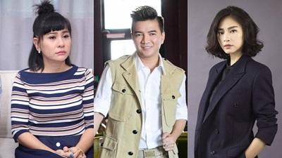 Đưa tin sai lệch về đại dịch virus Corona, Cát Phượng, Ngô Thanh Vân bị Sở TT&TT TPHCM mời làm việc