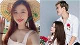 Bị nhắc nhở vì quảng cáo 2 loại thuốc nâng ngực cùng lúc, bạn gái Văn Toàn đáp trả cực khôn ngoan