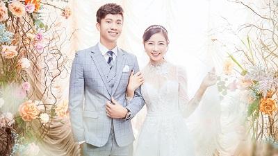 Nhật Linh chia sẻ bất ngờ: Vẫn ở nhà bố mẹ đẻ dù đã kết hôn với Văn Đức
