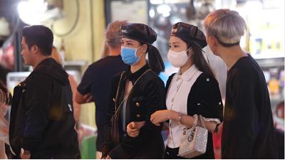 Cục Hợp tác quốc tế thông tin về tình hình sức khỏe du học sinh Việt Nam tại các quốc gia có dịch Covid-19
