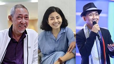 Mai Phương và những nghệ sĩ Việt qua đời vì ung thư phổi