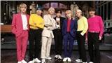 ARMY tức giận cho rằng BTS bị phân biệt đối xử với nhóm nhạc Úc 5SOS khi cùng bị Billboard tính thiếu điểm