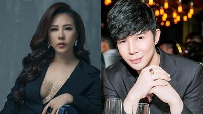 Nathan Lee phát ngôn 'nhìn hoa hậu không bằng cô giúp việc', Hoa hậu Thu Hoài đáp trả sâu cay