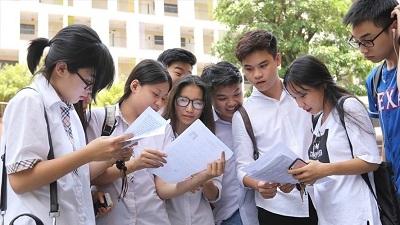 Khối trường y dược lên phương án điều chỉnh phương thức tuyển sinh năm 2020