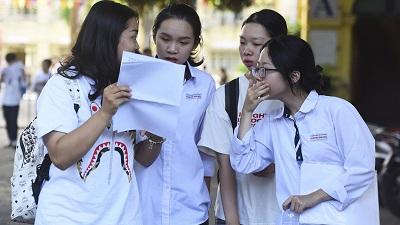 Sau khi Bộ GD&ĐT thay đổi phương án thi tốt nghiệp, ĐH Ngoại thương công bố 5 phương thức tuyển sinh