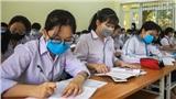 Sở GD&ĐT TP.HCM vừa ban hành văn bản về việc tiếp tục thực hiện công tác phòng, chống dịch COVID-19