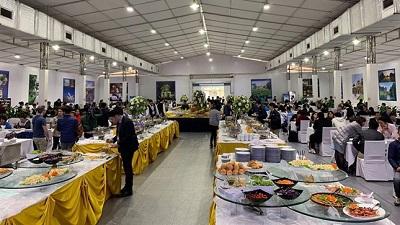Hội nghị thượng đỉnh Mỹ - Triều: 4.000 bát bún thang, 4.000 bát phở, 3.000 ly cafe được tiêu thụ