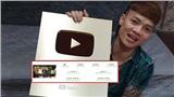 Vừa kiếm được 450 triệu/tháng từ YouTube, Khá Bảnh bất ngờ bị tắt tính năng kiếm tiền