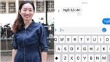 Cô giáo dạy Văn từng gây sốt tại điểm thi THPT Nguyễn Tất Thành: 'Cơn mưa điểm 9, quá vui và tự hào'