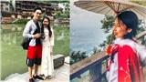 Vợ mê đồ cổ trang, 'chồng nhà người ta' dành cả thanh xuân đưa vợ đi khắp Trung Quốc và chụp hàng 'kho ảnh sống ảo'