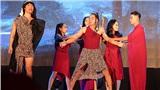 Đại nhạc hội 'Sóng trẻ Festival 2019': Thánh đường Báo chí bùng nổ với sức nóng của hàng nghìn sinh viên