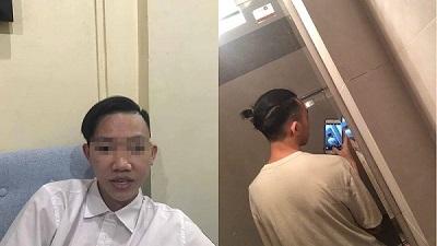 Dậy sóng tranh cãi nam sinh lớp 9 ở Hà Nội bị đuổi học vì cắt tóc sai quy định, hiệu trưởng nói gì?
