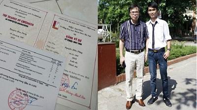 9X Bách Khoa sở hữu bảng điểm toàn A+, CPA 3.8, tốt nghiệp xong có việc ngay ở tập đoàn nước ngoài