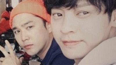 SM Entertainment lên tiếng xác nhận Kangin có trong cùng một phòng chat với Jung Joon Young