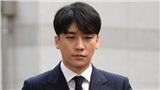 Cảnh sát xác nhận Seungri môi giới mại dâm trong bữa tiệc Giáng sinh năm 2015