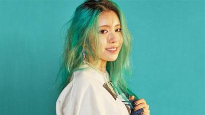 Nữ ca sĩ nổi tiếng Hàn Quốc phải cắt bỏ một bên ngực vì ung thư vú, lo lắng sợ người hâm mộ quay lưng