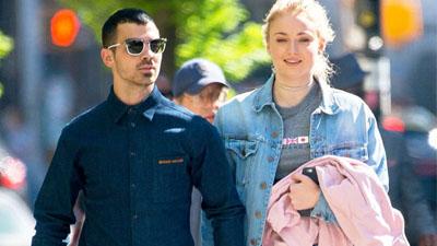 Cặp đôi nhanh nhẹn nhất trong lịch sử Hollywood: Joe Jonas - Sophie Turner tổ chức hôn lễ ngay khi kết thúc Billboard 2019