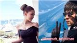 Châu Kiệt Luân giả làm người hâm mộ, xuất hiện ủng hộ vợ khi sải bước tại thảm đỏ Cannes