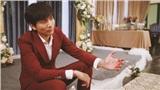 Fan nghi ngờ Tim tụt 15kg do chia tay Trương Quỳnh Anh, Tim bức xúc: 'Ly hôn hay kết hôn, yêu ai, ghét ai cũng chỉ là cơn gió thoáng qua'