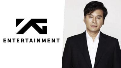 Cổ phiếu của YG Entertainment lao dốc không phanh sau khi thông tin Yang Hyun Suk môi giới mại dâm bị tiết lộ