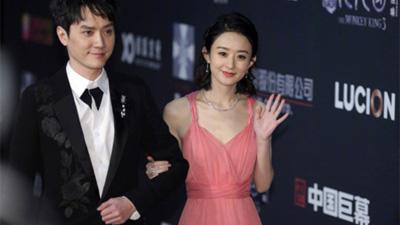 Kết hôn chưa được bao lâu, Triệu Lệ Dĩnh và Phùng Thiệu Phong đã ly hôn vì con trai đầu lòng không cùng huyết thống?