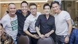 Việt Anh gây 'choáng' khi lần đầu lộ diện với gương mặt khác thường sau phẫu thuật thẩm mỹ