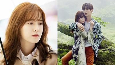 Trước khi thay lòng đổi dạ, Ahn Jae Hyun đã từng dành cho Goo Hye Sun những câu nói 'ngôn tình' thế này