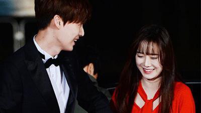 Dù không có khối tài sản 'kếch xù' thế nhưng những gì Goo Hye Sun tích luỹ được suốt thời gian qua cũng đủ để 'áp đảo' anh chồng Ahn Jae Hyun