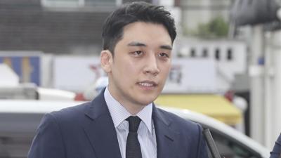 Sau 12 tiếng thẩm vấn, cuối cùng Seungri cũng đã chịu thừa nhận cáo buộc đánh bạc bất hợp pháp