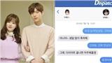Dispatch và bài báo khiến Goo Hye Sun giận dữ, quyết định tố Ahn Jae Hyun ngoại tình