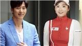 HOT: Em trai Kim Tae Hee sắp kết hôn với vận động viên golf xinh đẹp bậc nhất xứ Hàn