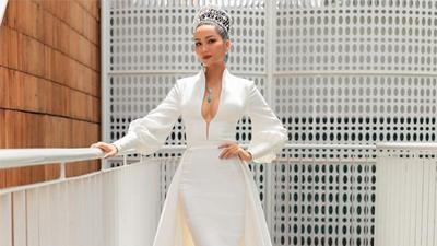 H'Hen Niê vắng mặt, tin đồn mâu thuẫn với BTC Hoa hậu Hoàn vũ càng rộ lên mạnh mẽ