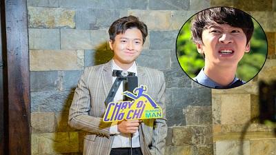 Ngô Kiến Huy xứng đáng là đối thủ của Lee Kwang Soo với những lần chứng minh 'best nhọ' của năm trong 'Chạy đi chờ chi'