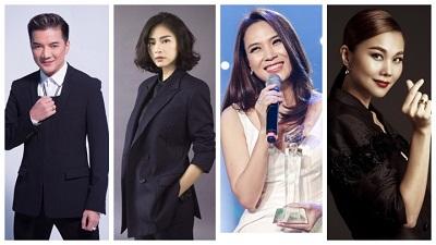 Những người nổi tiếng 'ế' bền vững, vẫn mãi chưa thoát kiếp FA trong showbiz Việt