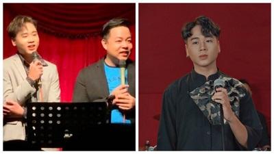 Bùi Quang Nhật - cậu bé nổi danh từ The Voice Kids được Quang Lê nhận làm con trai nuôi