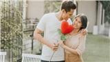 Valentine - ai mới là người phải tặng quà cho ai?