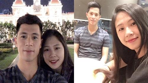 Đình Trọng và bạn gái kỷ niệm 6 năm hẹn hò: Chuyện tình không khoa trương được fans ngợi ca hết lòng