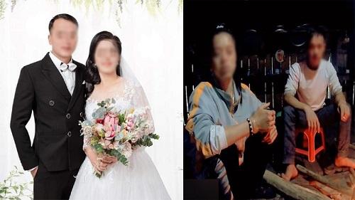 Chồng cô dâu bị hủy hôn bình tĩnh đến đón vợ khi 'dính phốt': 'Vợ thì mình không bao giờ bỏ'