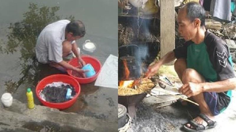 Làng thương vợ - ngôi làng độc đáo 'có 1 0 2' tại Việt Nam: Phụ nữ chỉ việc sinh con, đồng áng, bếp núc, giặt giũ đàn ông lo hết