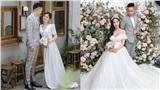 Đợi mãi cũng hết cách ly, cô dâu chú rể Việt rục rịch đưa nhau đi chụp ảnh cưới, đăng kí kết hôn 'liền tay'