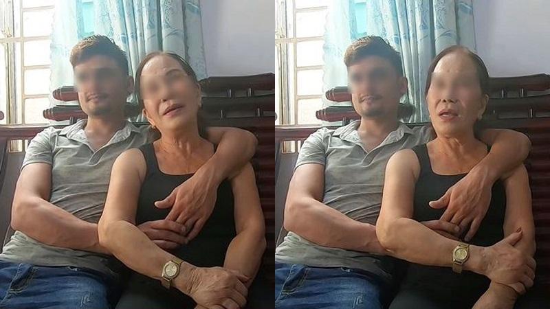 Cô dâu 65 tuổi chia sẻ kế hoạch đám cưới với chồng trẻ 24 tuổi: Chỉ định làm vài ba mâm rồi qua Pakistan ra mắt nhà chồng
