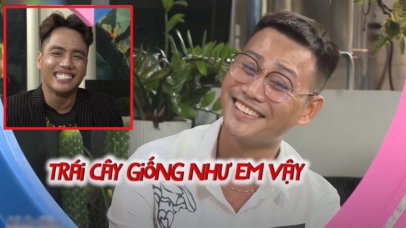Tham gia show hẹn hò, hai chàng trai liên tục 'thả thính' nhau khiến MC Cát Tường tủi thân
