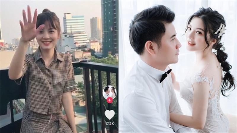 Lướt TikTok thấy bạn gái quá xinh, anh chàng vội nhắn tin làm quen, rước ngay hot girl về dinh chỉ sau 6 tháng hẹn hò
