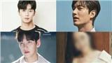 Nữ diễn viên nào là người may mắn nhất Hàn Quốc khi được kết hợp với loạt mỹ nam hàng đầu?