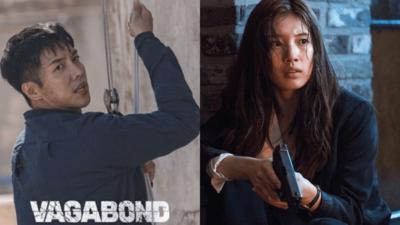 Phim tái hợp của Suzy và Lee Seung Gi tung poster mới, lên sóng sau 'Doctor John'